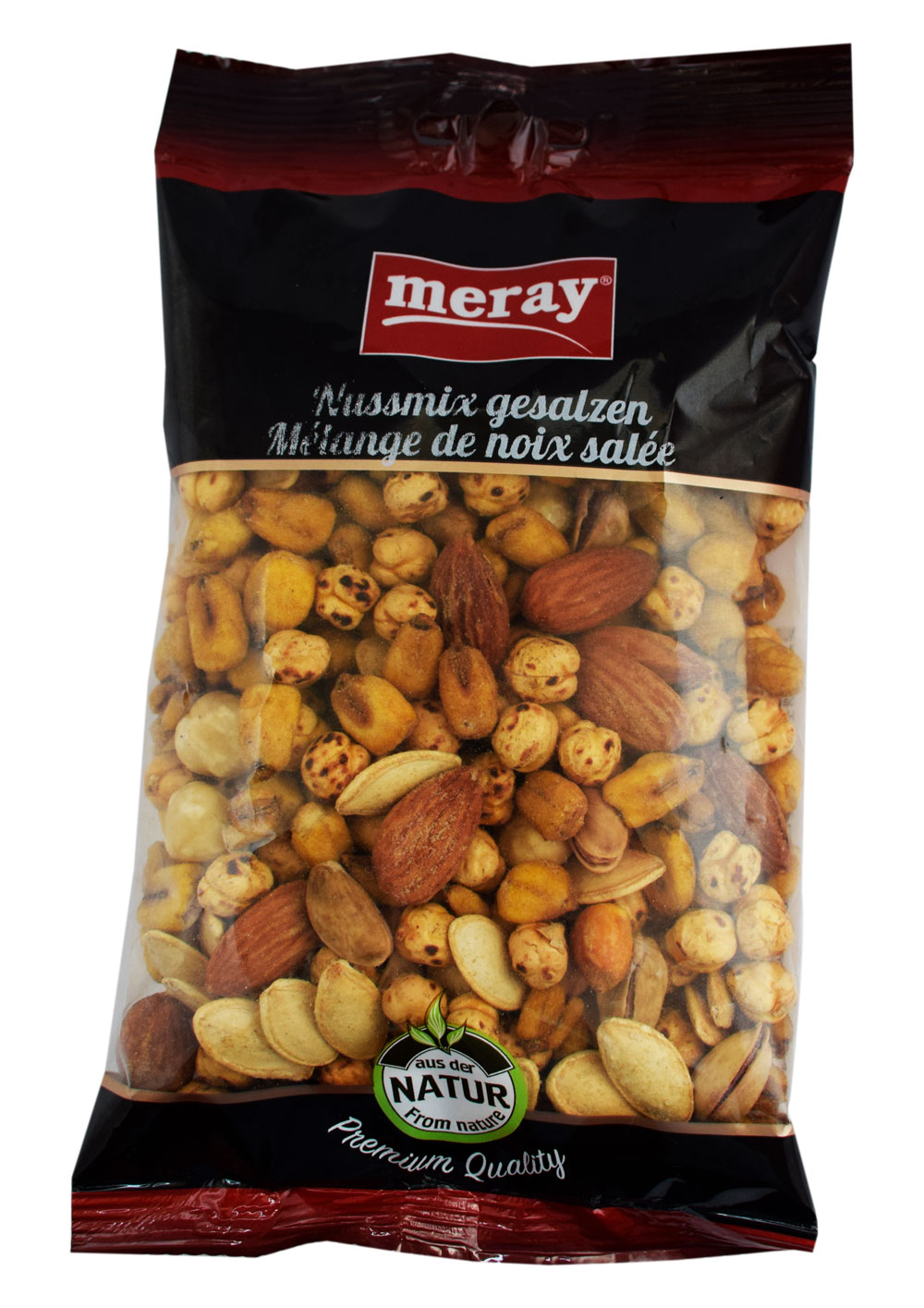 MERAY MIX ALUNE CU SEMINTE 150g